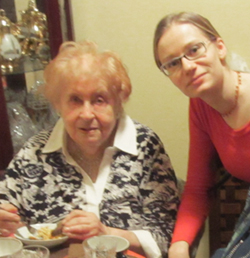 Lada_and_Grandma